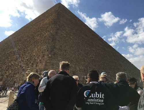 Upcoming Egypt Trip